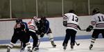 Hockey Glace