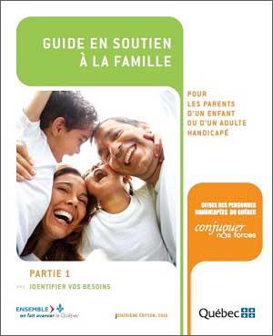 Nouveau guide publié par L'OPHQ
