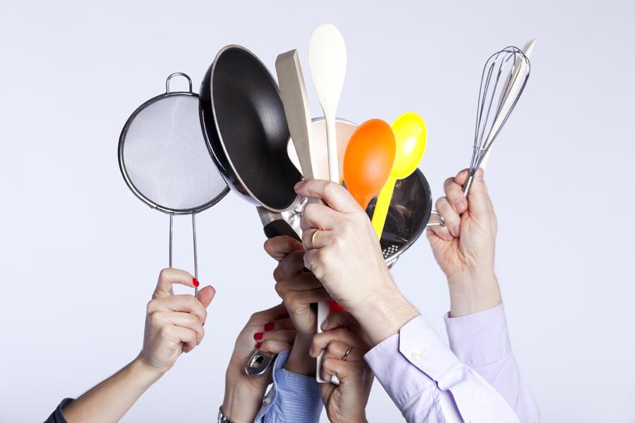 INSCRIPTION - Cuisine collective